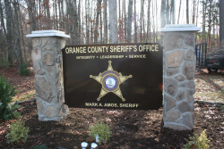 Orange County Sheriff's Office - Integrity, Leadership, Service - Mark A. Amos, Sheriff