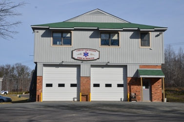 Rescue Station 29
